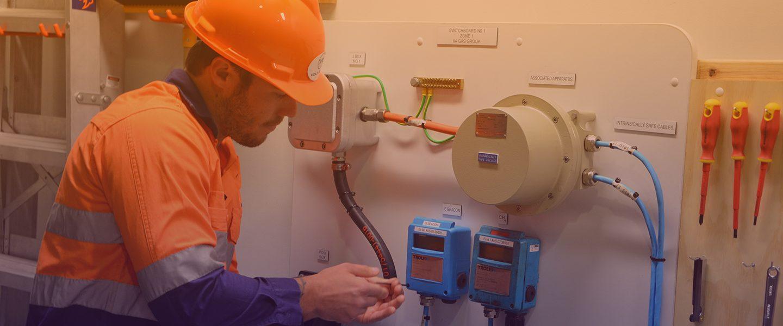 EEHA Training ( Electrical Equipment for Hazardous Areas