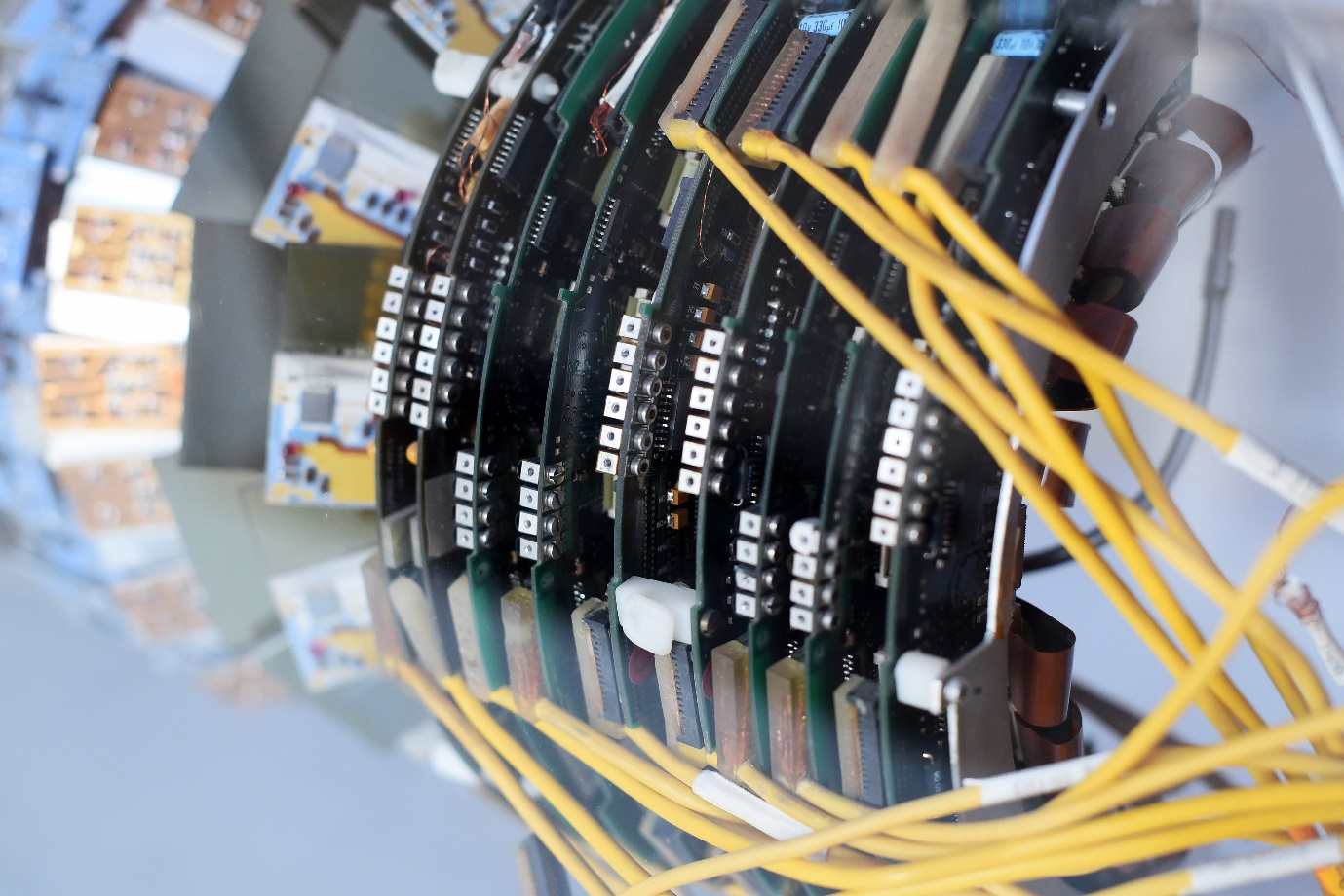 Fibre Comms Cable Volt Edge